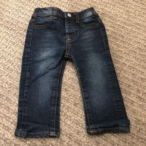 7 for all mankind Jeans 12m